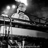 Hot Chip at Concorde 2 050419