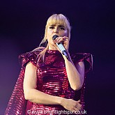 Paloma Faith at Brighton Centre 120318