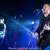 The Futureheads at Concorde 2 Brighton 300519