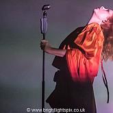Goldfrapp at Brighton Dome 071117