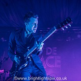 Miles Kane at Concorde 2 Brighton 250618
