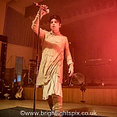 Gary Numan at Worthing Assembly Halls 190718
