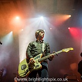 Johnny Marr at Brighton Dome 091118