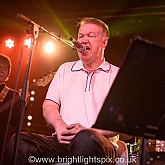Edwyn Collins at Concorde 2 110919