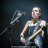 Wolf Alice at Brighton Dome 201117