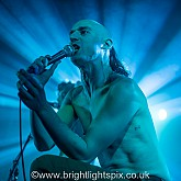 Fat White Family at Concorde 2 020519