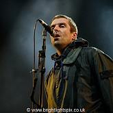 Liam Gallagher at Brighton Centre 151217