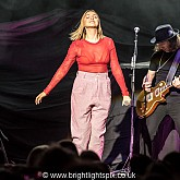 Julia Michaels / Brighton Centre / 270318
