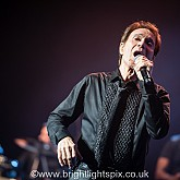 Sir Cliff Richard at Brighton Centre 181018