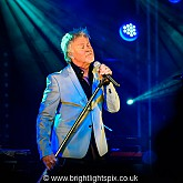 Paul Young / Concorde 2 Brighton / 270318