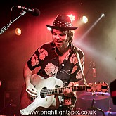 Gaz Coombes at Concorde2 181018