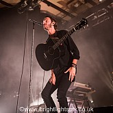 Editors at Brighton Dome 231018