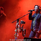 Marillion / Brighton Dome / 160418
