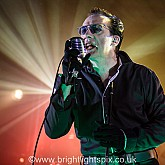 The Damned at Concorde 2 270619