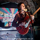 James Bay at Coalition The Great Escape 2019