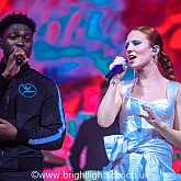Jess Glynne at Brighton Centre 211118