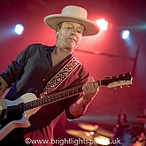Kiefer Sutherland at Concorde2 Brighton 230719