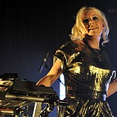 Little Boots live at Komedia