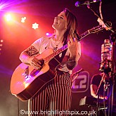 Lucy Spraggan at Concorde 2 Brighton 180519