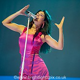 Marina Brighton Centre 051119