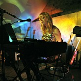 Polly Scattergood Live in The Basement