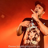 Raleigh Ritchie at Concorde 2 271118