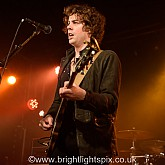 Razorlight at Concorde 2 Brighton 111218