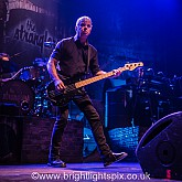 The Stranglers at Brighton Dome 260319