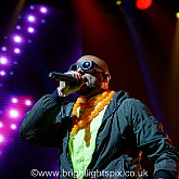 Sean Paul at Brighton Centre 040619
