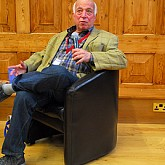 Seymour Stein (Sire Records)
