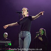 Sigrid at Brighton Centre 110319