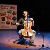 Brighton Festival Launch 1