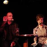 Chris Aldridge & Lisa Holloway