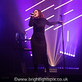 Alison Moyet at Brighton Centre 040219