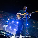 Bastille at Brighton Centre 010219