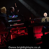 David Gray at Brighton Dome 190319