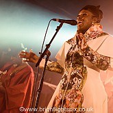 Ibibio Sound Machine at Concorde 2