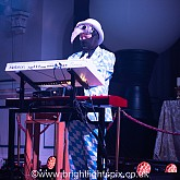 The Residents at St George's Church Kemp Town 070219