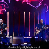 Tears for Fears at Brighton Centre 040219